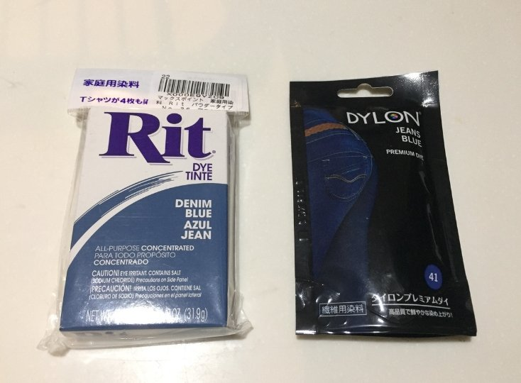 ダイロンとRIT