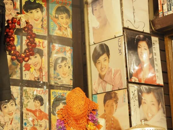 レトロスペース坂会館のアイドルの写真